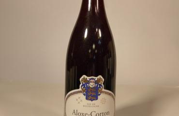 Bourgogne - Aloxe-Corton AOC