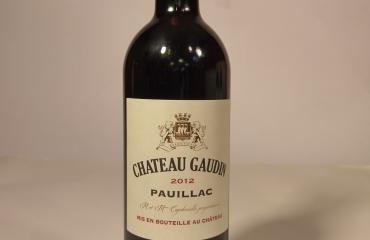 Bordeaux - Pauillac AOC