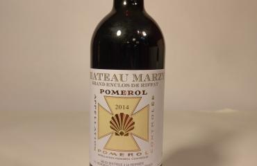 Bordeaux - Pomerol AOC