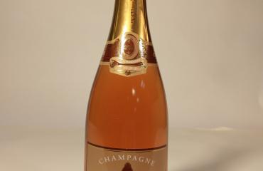 Champagne - Maison Roger Barnier