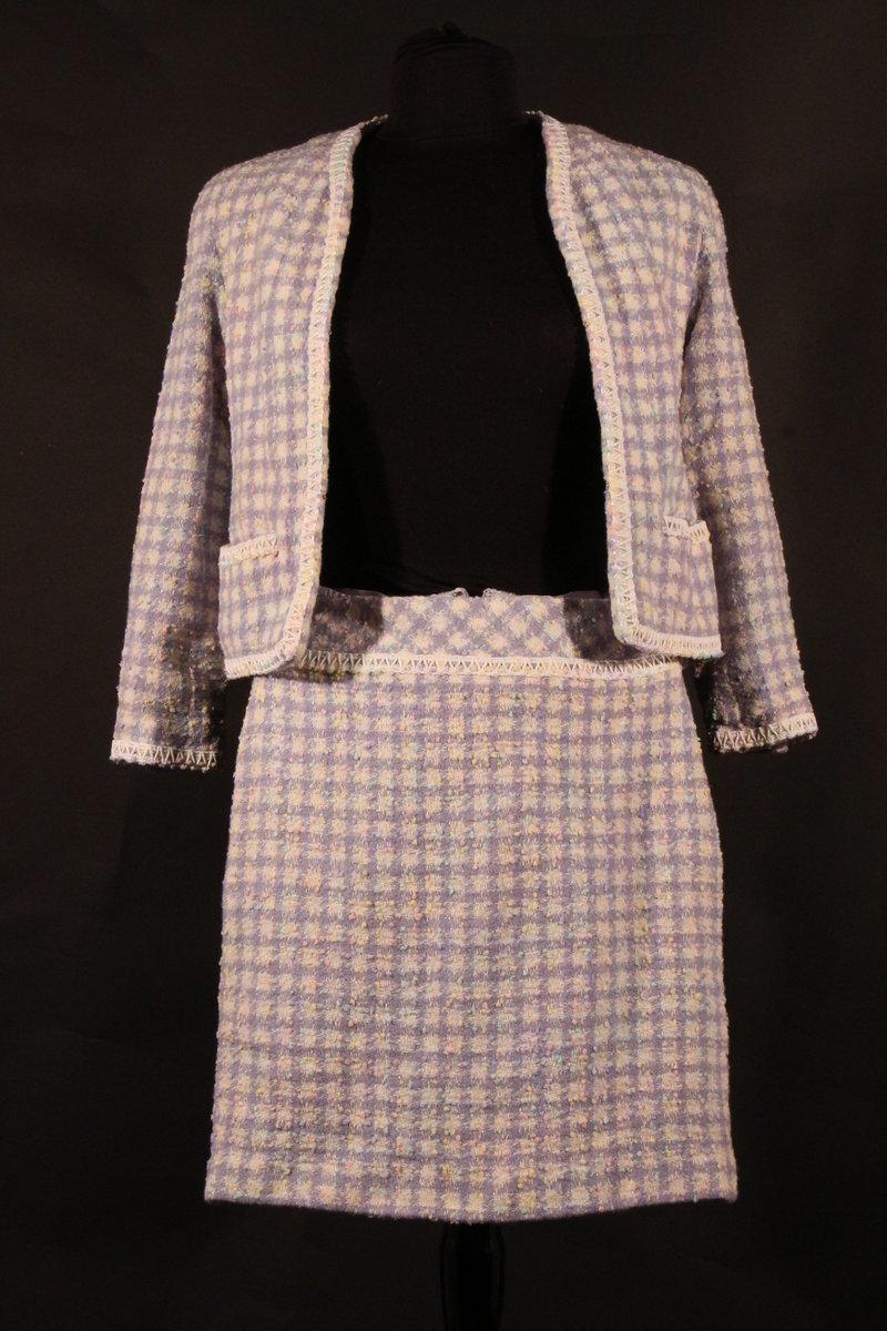 Chanel Lot N 176 14 Bijoux Et Maroquinerie Ventes